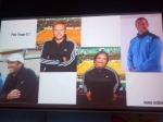 Start van alweer het 7e jaar in het 'adidas Player Development Team'. Erg trots om onderdeel te mogen zijn van dit unieke format en adidas spelers kunnen coachen en gidsen door het internationale tenniscircuit!