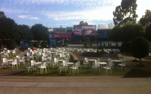Sven @ Australian Open