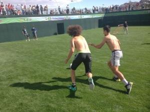 voetbal djokovic